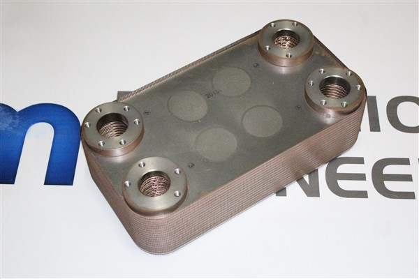 HEAT EXCHANGER - V.15000560510