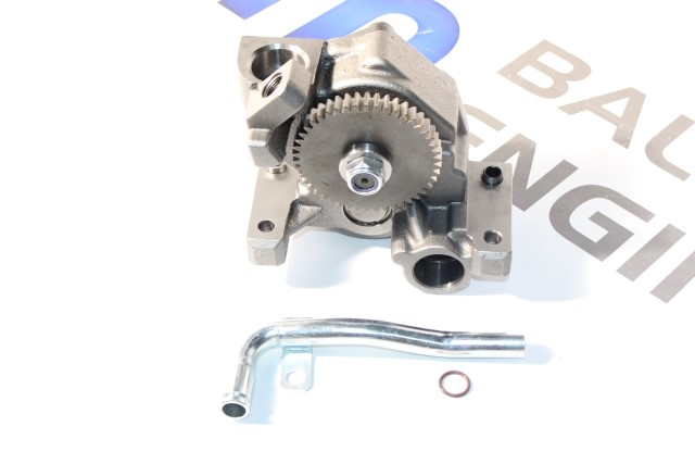OIL PUMP KIT - V.15100302410.