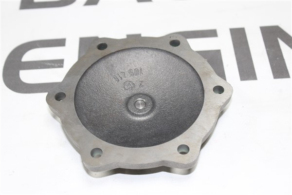 COVER, OIL FILTER HOUSING - V.50777113