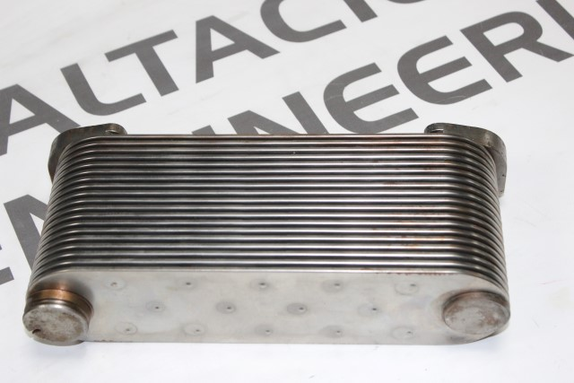 HEAT EXCHANGER CORE - V.54601910
