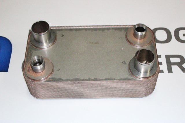 HEAT EXCHANGER  - V.56499910