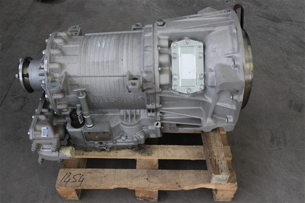 ALLISON AUTOMATIC TRANSMISSION - V.MD3060
